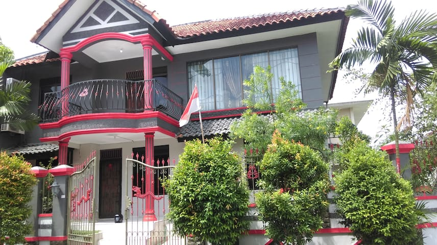 Komplek Dutamas Batam Center - Batam