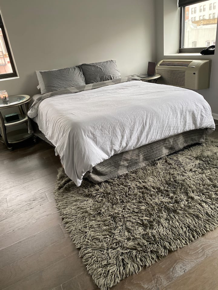 Beautiful Luxury Apartment. 15 mins Driving to NYC