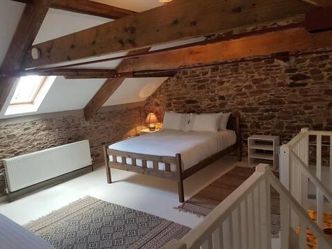 Ballinterry Cottage