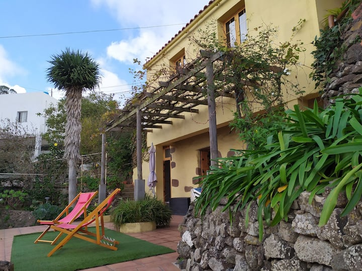Casa Rural - El Mirador de Domingo