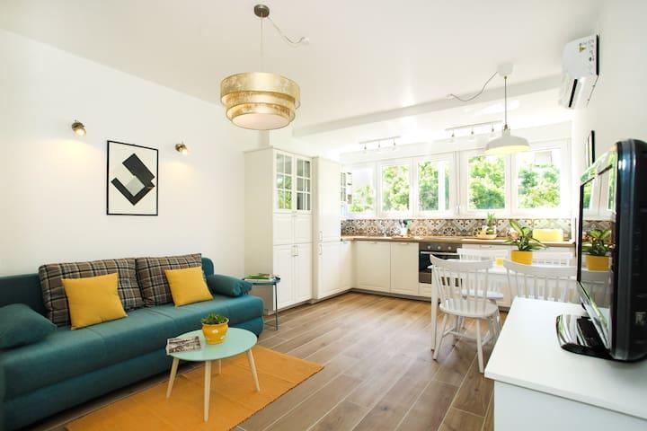 Apartment Lydia