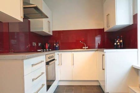 Stunning 1 bed house in the heart of town - Aberystwyth - Dom