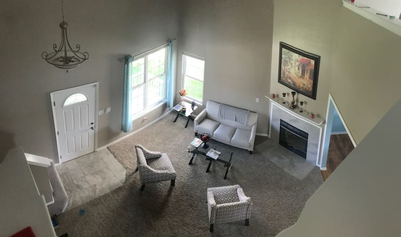 Room Only Rent In Indianapolis