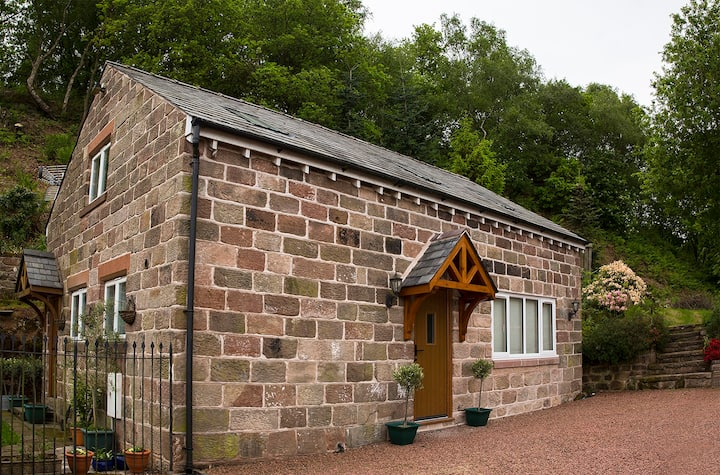 The Cheshire Coach House