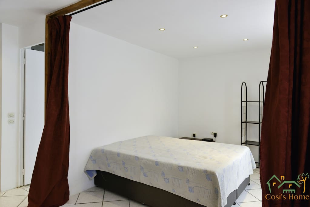 chambre/salon