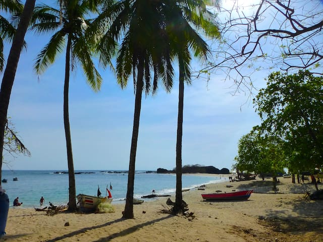 San Juanillo Villas and Dream Beaches