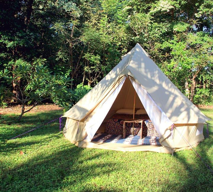 El Ranchito Tent Lodge