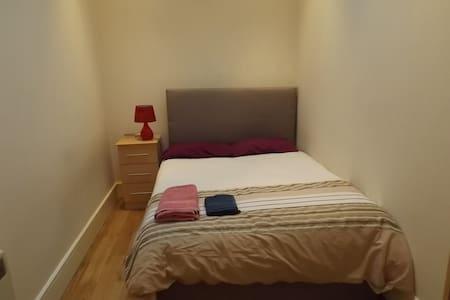 Double bedroom in Dublin city centre - Dublin - Apartment