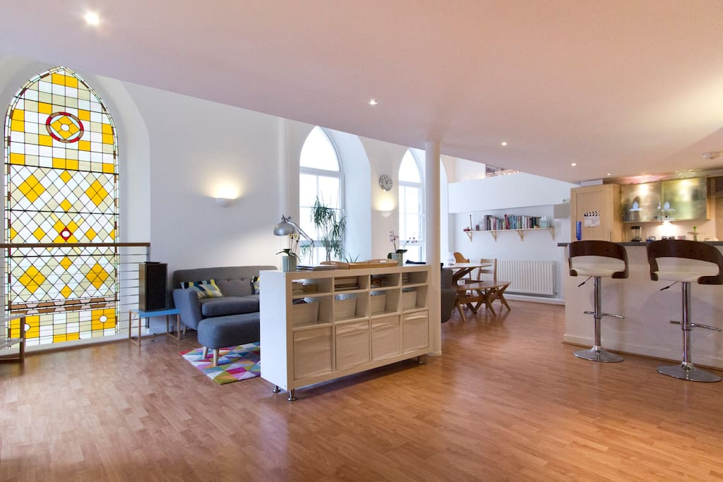 Family Rooms Charing Cross Glasgow