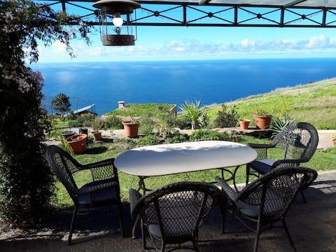 Casa Beirao, Moderne & Nature sur Vue Océanique