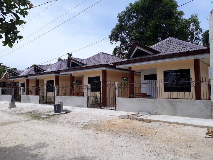 Ameeza House #4 (Site 1)