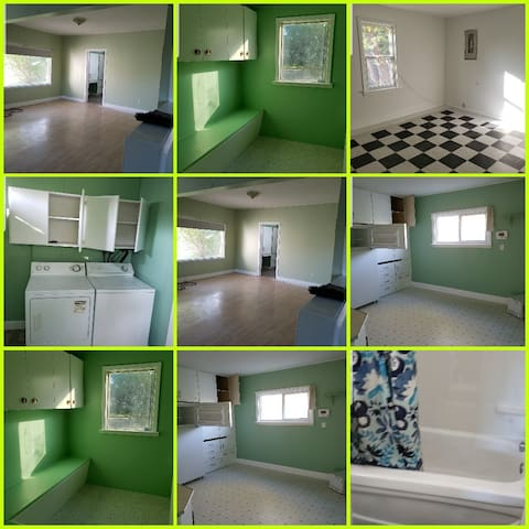 Spacious and Newly Renovated Home
