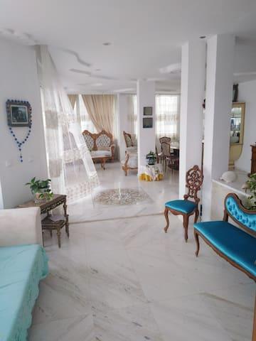 Une Maison Vue sur Mer - Marsa Corniche