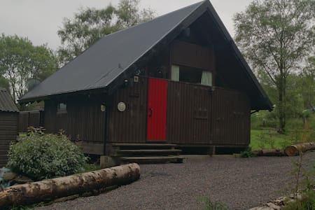 Cabin 22 IONA - Dalavich - Cabaña