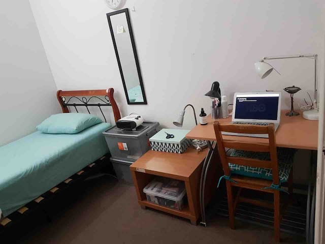 A single room near Sydney Uni & Redfern Station