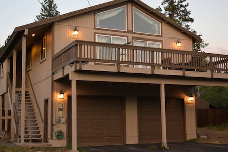 Luxury one bed/bath - separate in-law unit