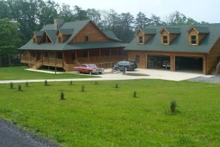 Guesthouse near Luray Caverns - Luray