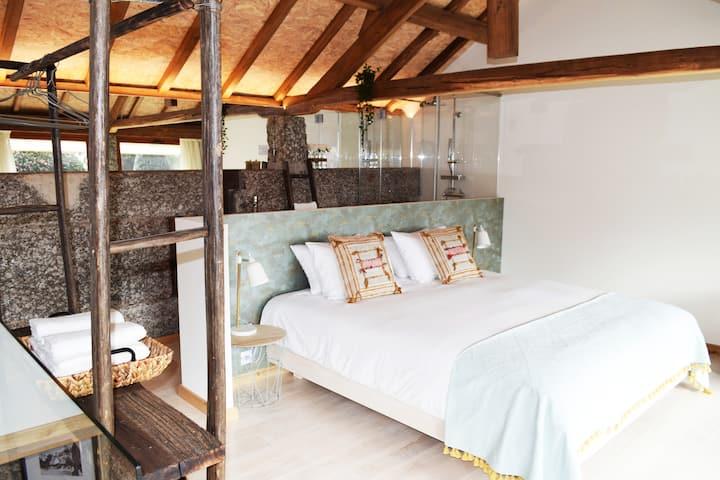 Villa Margaridi - Rosinha's Lodge