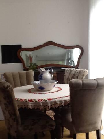 Casa do Pantano