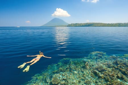 Special Deals !! Trips Explore Manado 4D/3N