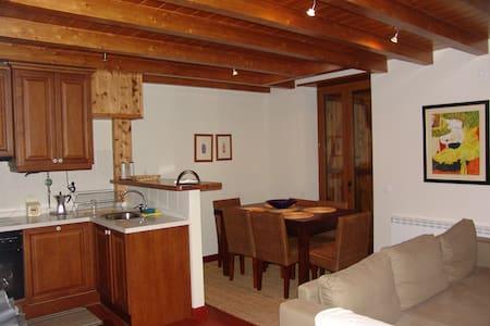 Bonito apartamento en Unha - Unha - Wohnung