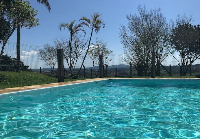 Comfort & Amazing landscape. Olives. Farm.