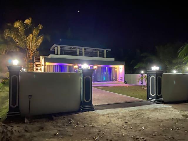 Anaar villa homestay pontian