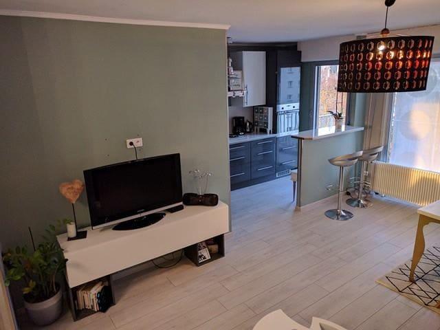 Grand Appartement Cosy - Vue site historique - Reims - Apartment