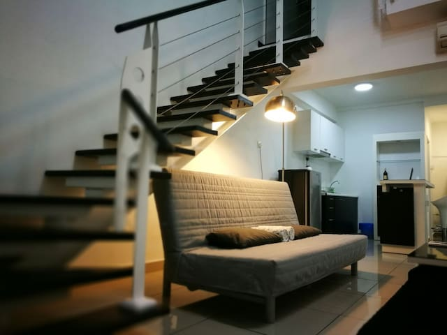 Scott Garden Duplex | Kuala Lumpur  吉隆坡 中文房东