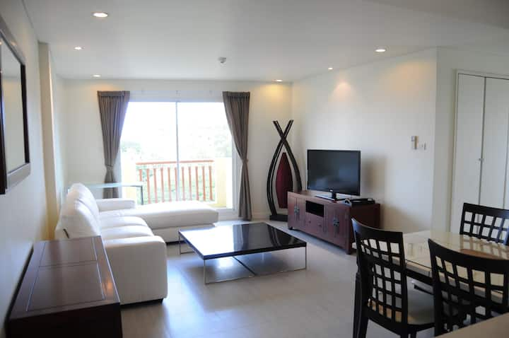 Mykonos 2 bedroom with sea view