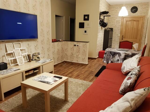 Appartement a Casablanca Oulfa