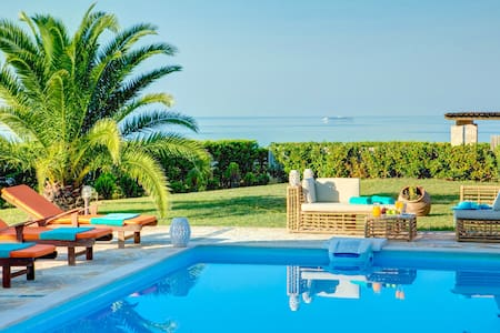 Premium Villa Uranos - Kefallonia