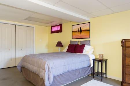 1 Bed 1 Bath Apt with Kitchen-Rockingham County