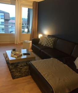 Appartement fonctionnel - Leers - Huoneisto