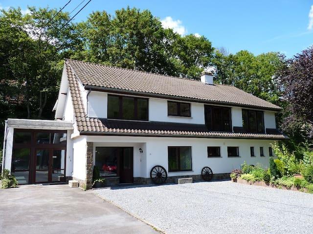Villa des Ardennes - Aywaille - House