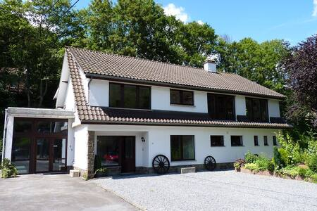 Villa des Ardennes - Aywaille - Haus