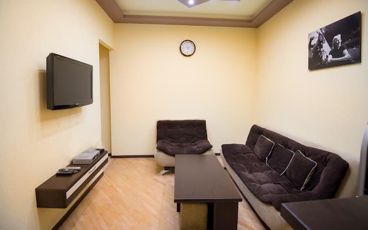 One bedroom Tatev apartment 002