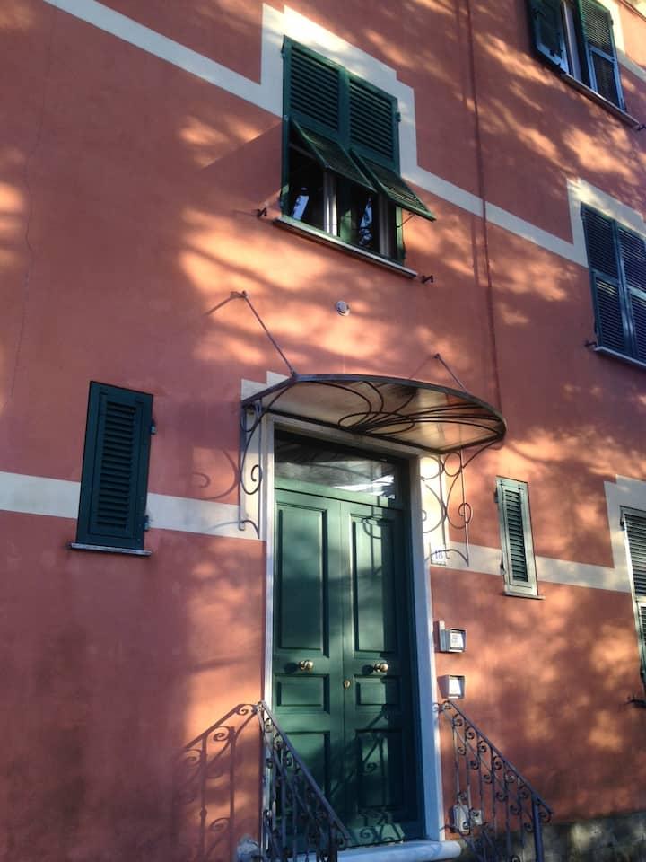 Garden House near Genova 2_CITRA: 010039-LT-0003