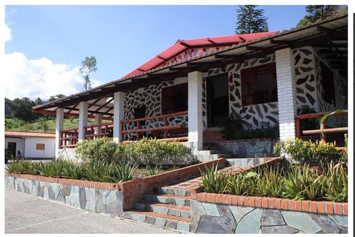 Finca Loma Linda