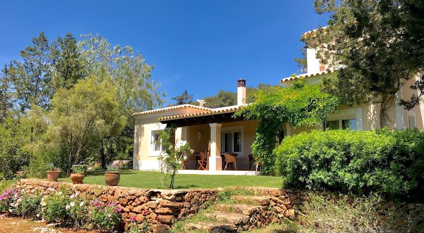 Villa Ca Na Blaya - Ibiza Santa Gertrudis.