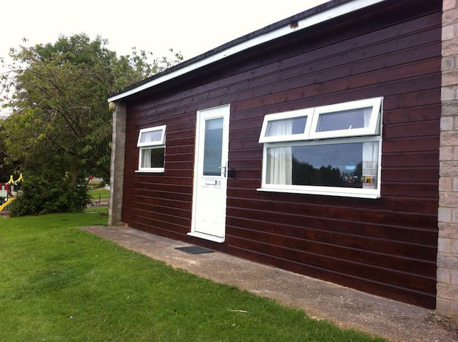 Seaview Holiday Chalets - Bideford - Almhütte