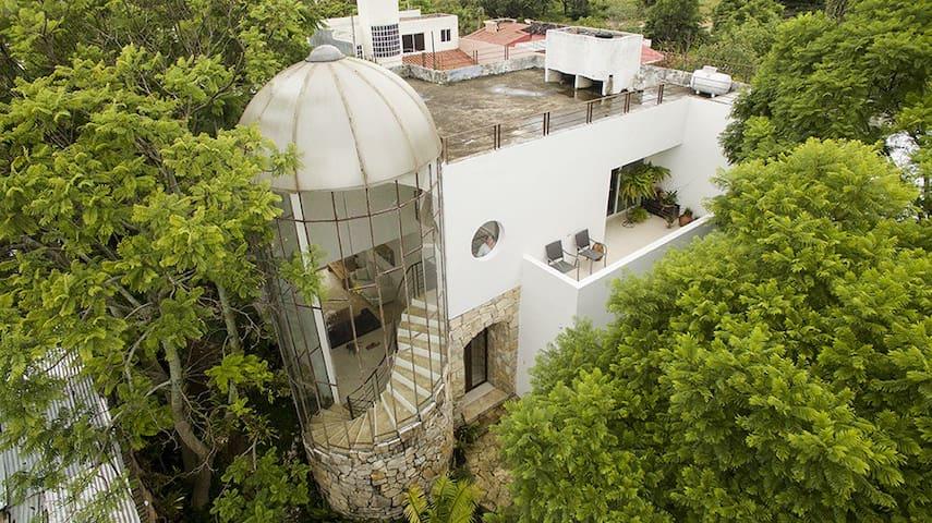CASA MIRADOR - Comitán de Domínguez - House