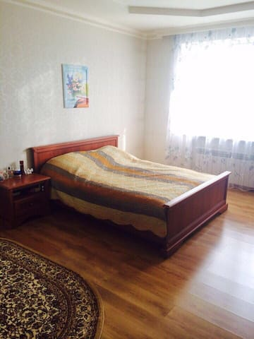 Astana,city center - Astana - Apartment