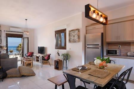 "Sky Hill - ""Oak Wood"" Exclusive Apartment"
