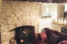 Maple Cottage, Chipping Norton, Cotswolds