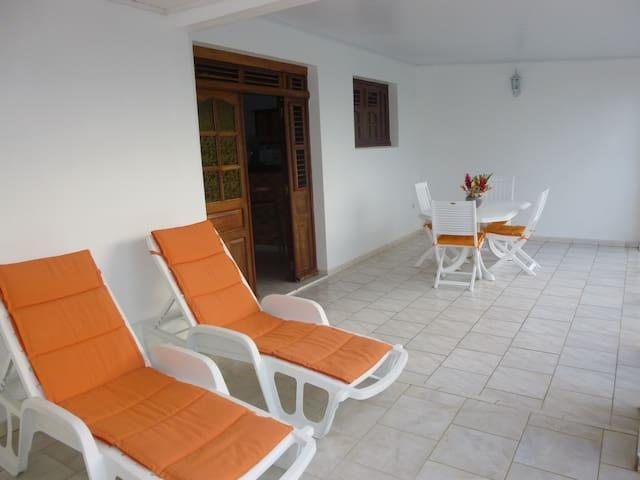 Appartement COLIBRI