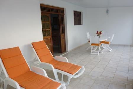 Appartement COLIBRI - Saint-Esprit