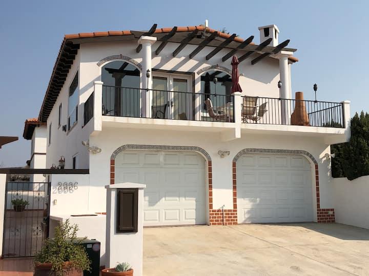 Casa Alegre en BajaMar