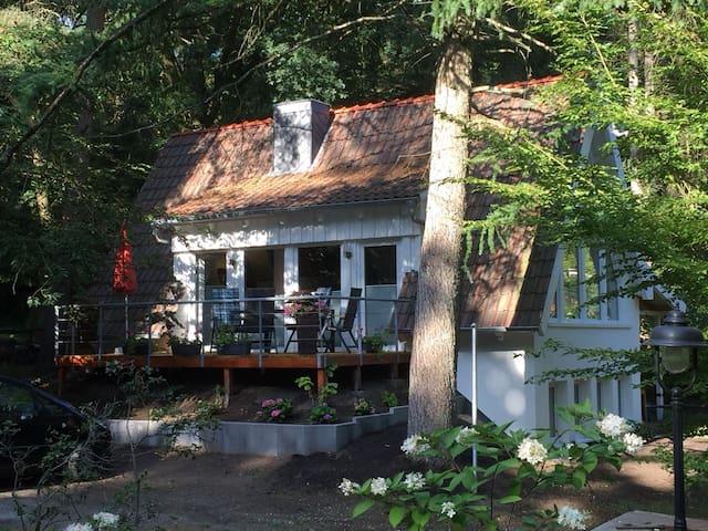 Ferienhaus Atelier am Südhang
