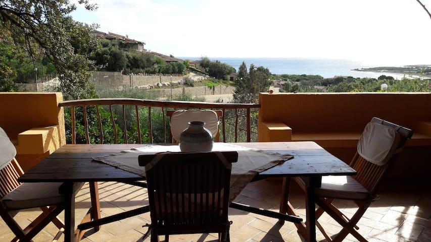 Villa di lusso  vicina al mare - Villaputzu - Vila
